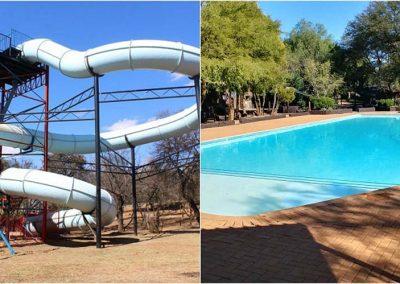 Supertube & Cold Pool
